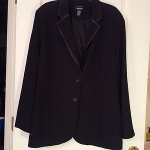 Plus size Avenue Suit Jacket